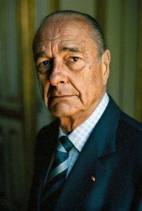 URGENT : JACQUES CHIRAC EST MORT