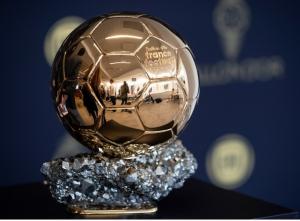 Le nom du Ballon d'or 2019 dévoilé en Espagne