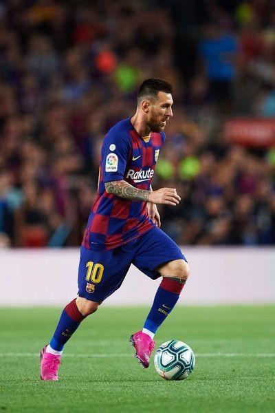 Messi peut jouer jusqu'à 40 ans