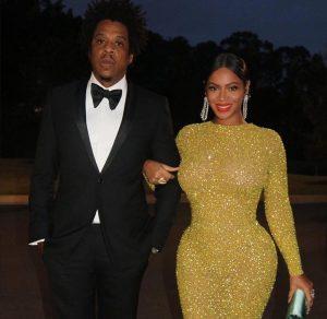 Jay-z et Beyonce au ghana pour le nouvel an