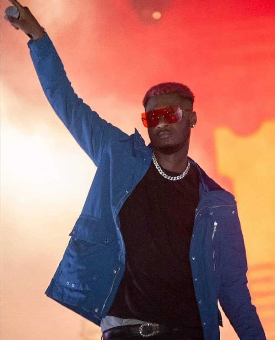 Eljay de Kiff No Beat révèle l'existence d'une blacklist dans le showbiz ivoirien