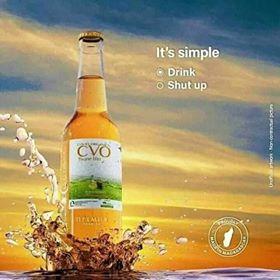 covid organic