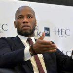 Drogba Didier candidat à la présidence de la FIF: voici les 81 voix qui vont décider