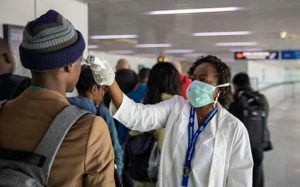 Corona virus en Côte d'Ivoire : L'espoir renait !