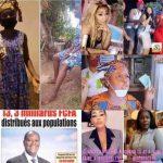 Côte d'Ivoire ce qui a fait le buzz cette semaine