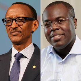 RWANDA : Paul Kagame nomme un ivoirien au Development Board .