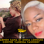 Carmen Sama et Emma Lohoues contre Vanessa Fashion?