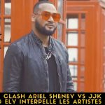 Clash Ariel Sheney Vs JJK: Ouang Ely interpelle les artistes riches du coupé décalé