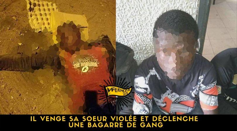 Yopougon: Il déclenche une bagarre de gang en voulant venger le viol de sa sœur