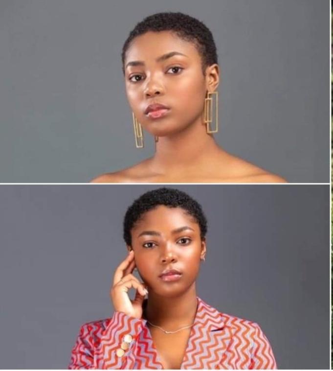 Miss Côte d'Ivoire 2020: Le père de la ravissante miss San-pedro dit non