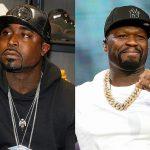 Young Buck sort de prison et déclare qu'il n'a aucune dette envers 50 Cent