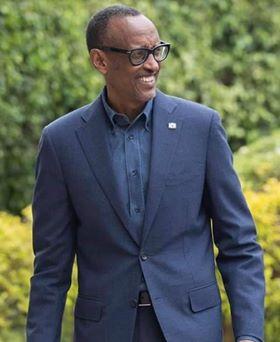 Paul Kagame renvoie 18 chinois chez eux .