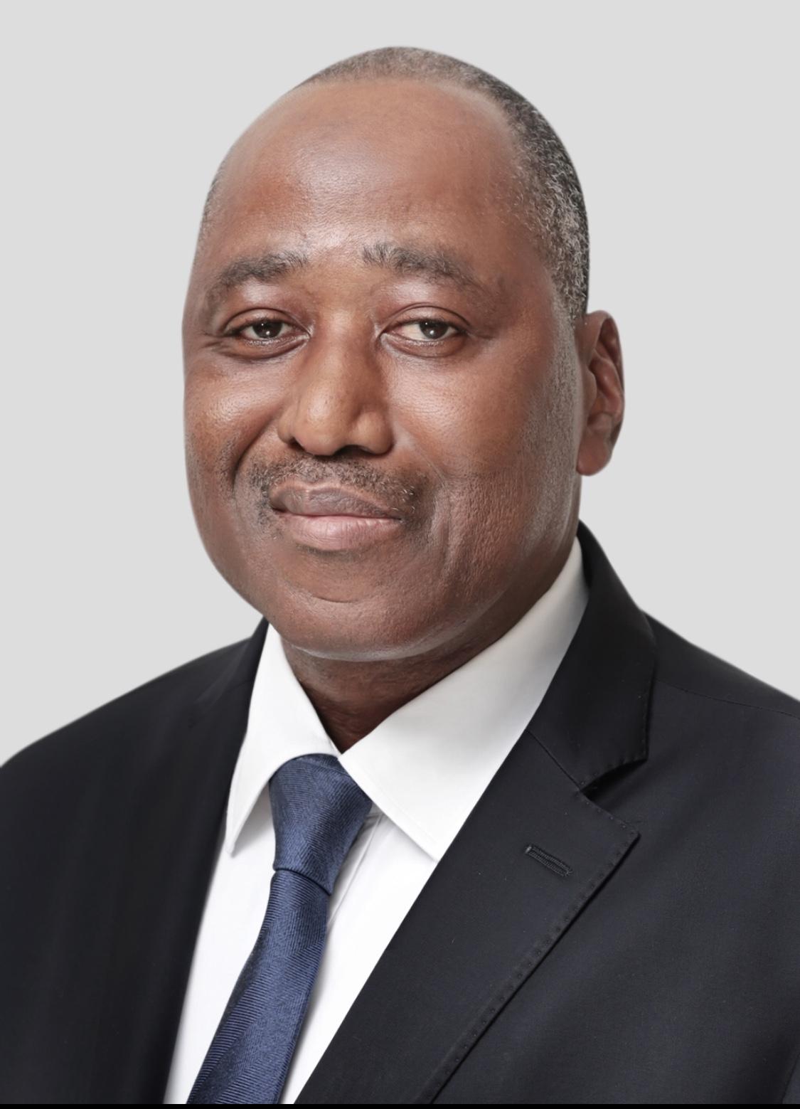 L'Etat Ivoirien en Deuil.