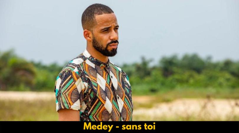 Medey de retour avec Amadou et Mariam