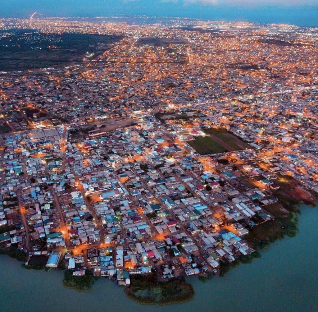 Le Top 10 des pays africains les plus riches en 2021